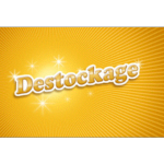 MATERIAUX DE DESTOCKAGE